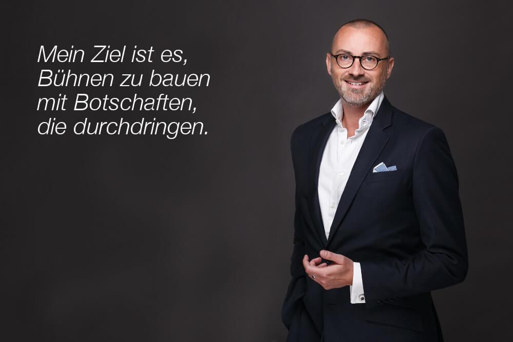 Jochen-Mai-Keynote Speaker Social Media auf Future Shapers