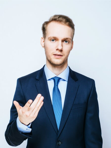 Nico Marquardt by Kristijonas Duttke auf Digitale Redner