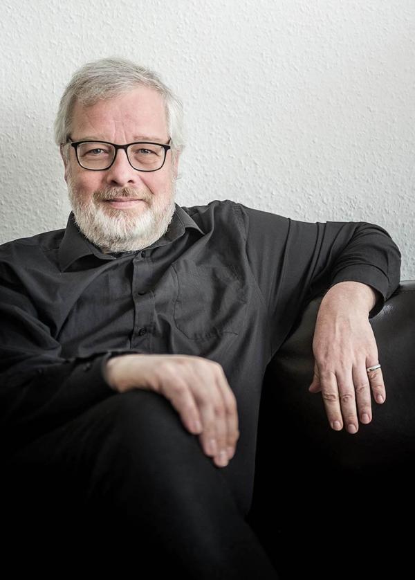 Keynotespeaker Mobility Don Dahlmann auf Digitale Redner