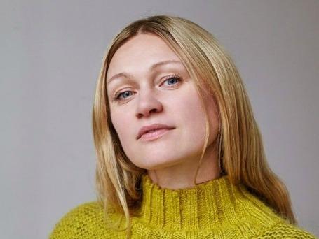 Keynotespeakerin Blockchain Andrea Bauer