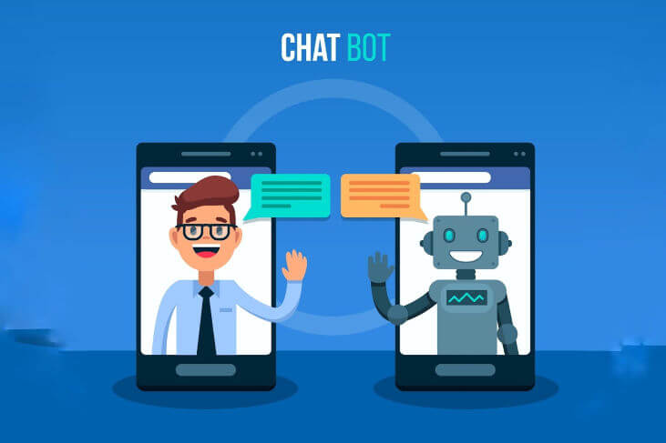 Keynotespeaker Chatbots Future Shapers