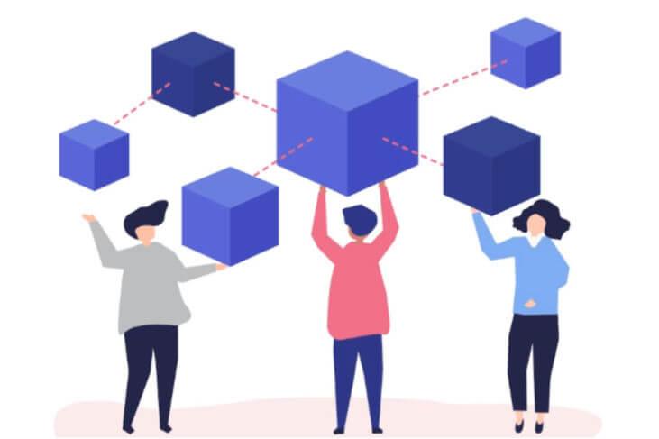 Keynotespeakerin und Keynotespeaker Blockchain und Fintech auf Future Shapers